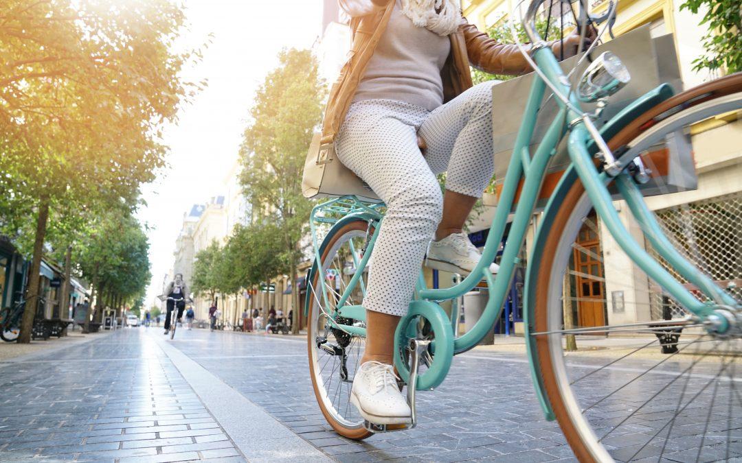 Bici – Città